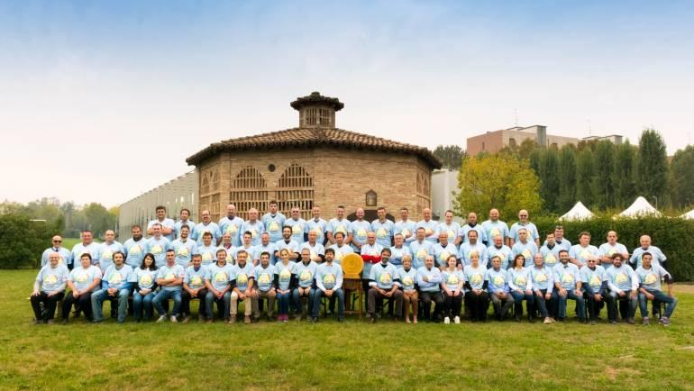 World Cheese Awards 2018, l'Oscar dei formaggi, il nostro Parmigiano Reggiano è medaglia d'oro